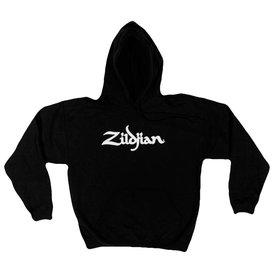 Zildjian Zildjian Classic Sweatshirt, Black