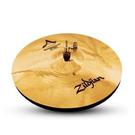 """Zildjian Zildjian A20551 14"""" A Custom Mastersound Hi Hat - Top"""