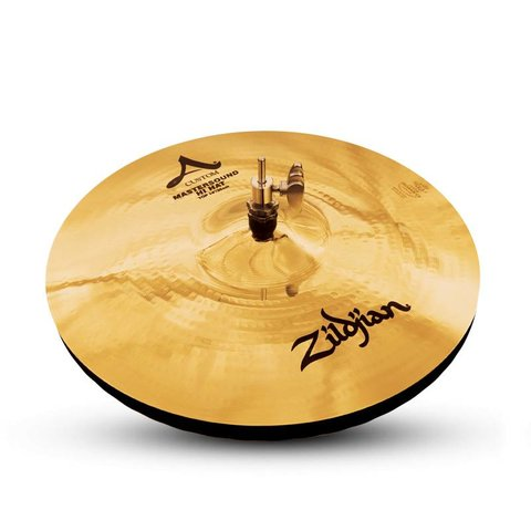 "Zildjian A20551 14"" A Custom Mastersound Hi Hat - Top"