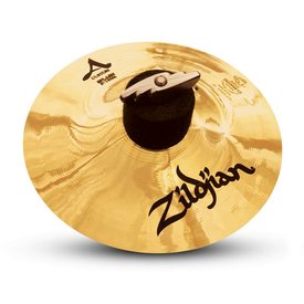 "Zildjian Zildjian A20538 6"" A Custom Splash Brilliant"