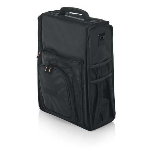 "Gator G-CLUB CDMX-12 G-CLUB bag for large CD players or 12"" mixers"