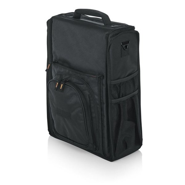 "Gator Gator G-CLUB CDMX-12 G-CLUB bag for large CD players or 12"" mixers"
