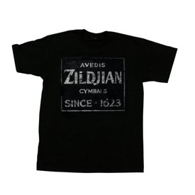 Zildjian Zildjian T4673 Vintage Sign Tee L