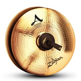 "Zildjian Zildjian A0497 20"" Stadium Series Medium Heavy Pair"