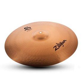 """Zildjian Zildjian S22RR 22"""" S Rock Ride"""