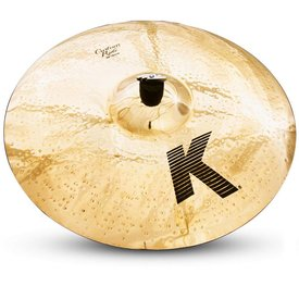 "Zildjian Zildjian K20889 20"" K Custom Ride Brilliant"