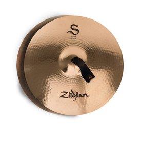 """Zildjian Zildjian S18BP 18"""" S Band Pairs"""
