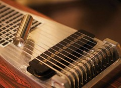 Pedal Steel Strings