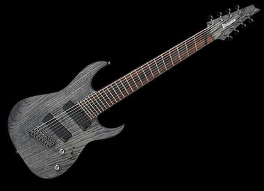 8 String Guitars
