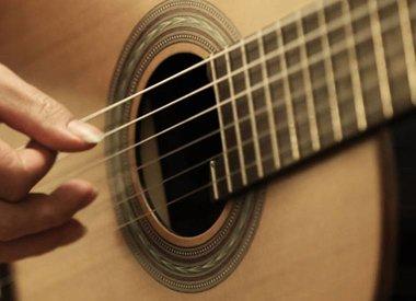 Classical / Nylon String Guitars