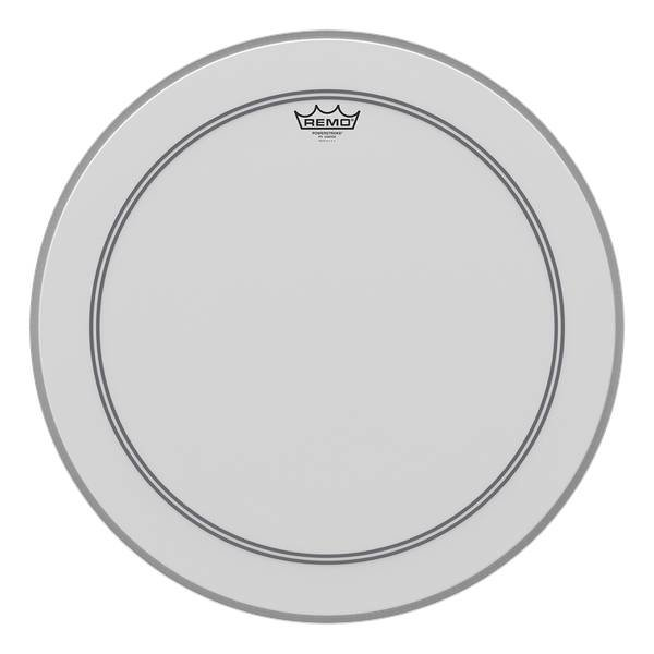 Remo Remo Powerstroke 3 Coated Drumhead