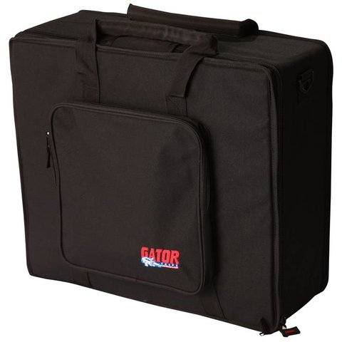 "Gator G-MIX-L 1618A 16"" x 19"" Lightweight Mixer Case"