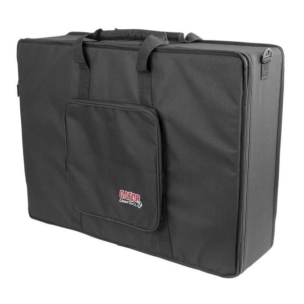 "Gator Gator G-MIX-L 1926 19"" x 26"" Lightweight Mixer Case"
