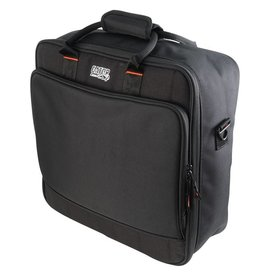 "Gator Gator G-MIXERBAG-1515 15"" x 15"" x 5.5"" Mixer/Gear Bag - NEW DESIGN"
