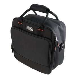 "Gator Gator G-MIXERBAG-1212 12"" x 12"" x 5.5"" Mixer/Gear Bag - NEW DESIGN"