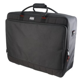 "Gator Gator G-MIXERBAG-2519 25"" x 19"" x 8"" Mixer/Gear Bag - NEW DESIGN"