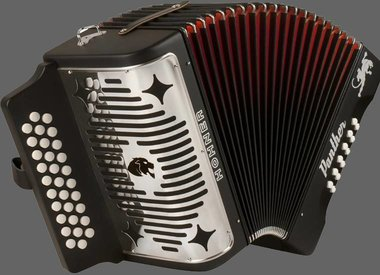 Accordions & Concertinas