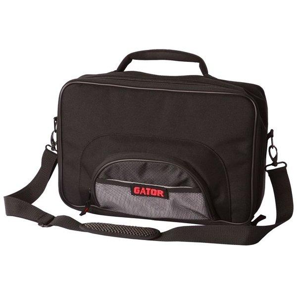 """Gator Gator G-MULTIFX-1510 15"""" x 10"""" Effects Pedal Bag"""