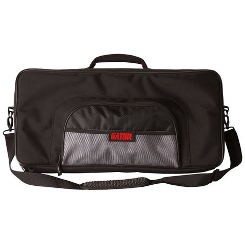 "Gator G-MULTIFX-2411 24"" x 11"" Effects Pedal Bag"