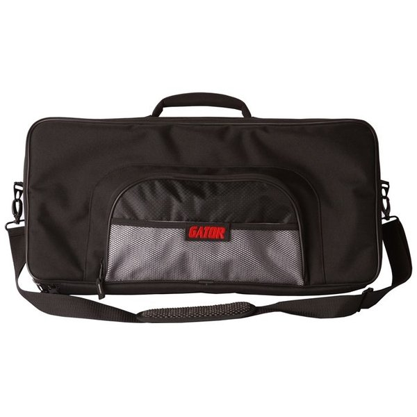 "Gator Gator G-MULTIFX-2411 24"" x 11"" Effects Pedal Bag"