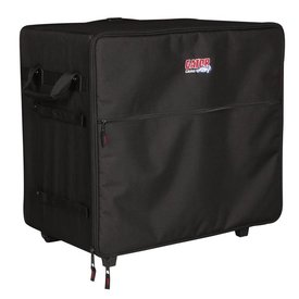 "Gator Gator G-PA TRANSPORT-SM Case for Smaller ""Passport"" Type PA Systems"