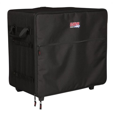 "Gator G-PA TRANSPORT-SM Case for Smaller ""Passport"" Type PA Systems"