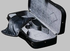 Folk Instrument Cases