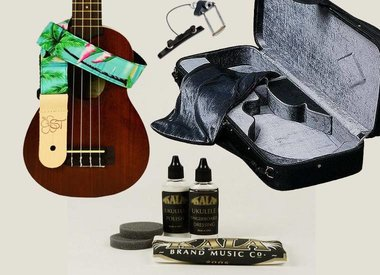 Folk Instrument Accessories