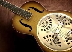Resonator Strings