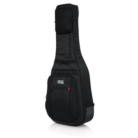 Gator G-PG ACOUSTIC ProGo series Ultimate Gig Bag for Acoustic