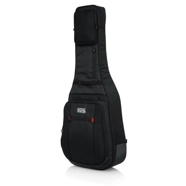 Gator Gator G-PG ACOUSTIC ProGo series Ultimate Gig Bag for Acoustic