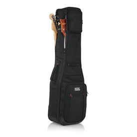 Gator Gator G-PG BASS 2X ProGo series Ultimate Gig Bag for 2 Basses