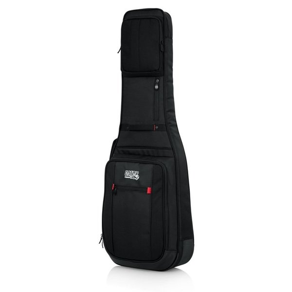 Gator Gator G-PG ELECTRIC ProGo series Ultimate Gig Bag for Electric