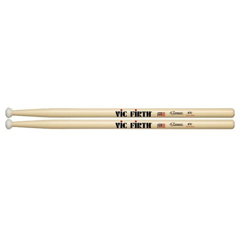 Vic Firth MTS1 Corpsmaster Multi-Tenor Nylon Tip