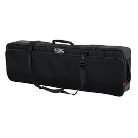 Gator Gator G-PG-61SLIM Pro-Go Ultimate Gig Bag for Slim 61-Note Keyboards