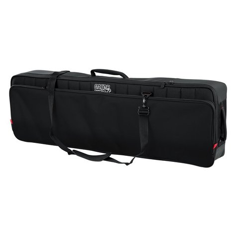 Gator G-PG-61SLIM Pro-Go Ultimate Gig Bag for Slim 61-Note Keyboards
