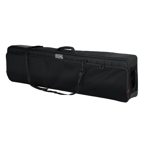 Gator Gator G-PG-76SLIM Pro-Go Ultimate Gig Bag for Slim 76-Note Keyboards