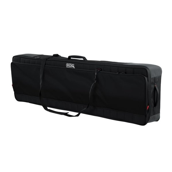 Gator Gator G-PG-88SLIM Pro-Go Ultimate Gig Bag for Slim 88-Note Keyboards