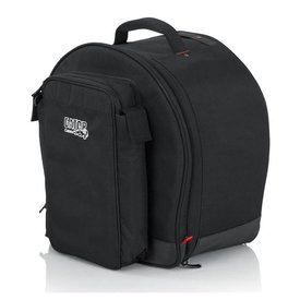 Gator Gator G-PG-SNRBAKPAK ProGo series Ultimate Gig Bag for Snare Drums