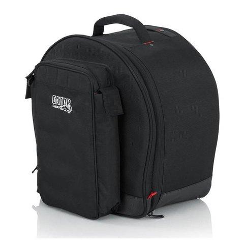 Gator G-PG-SNRBAKPAK ProGo series Ultimate Gig Bag for Snare Drums