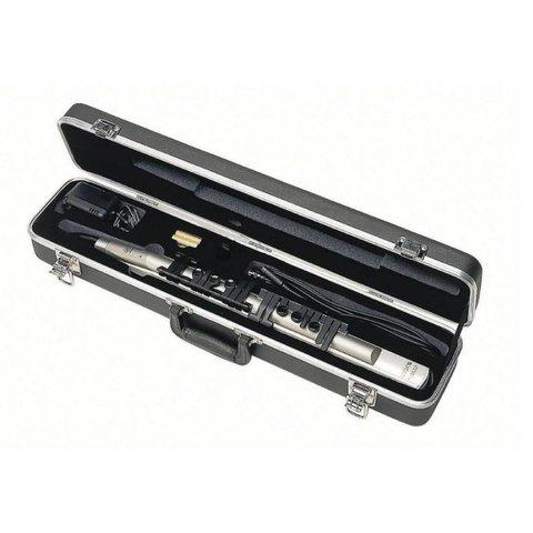 Yamaha YCWX5 Hardshell Case for WX5 Wind Midi Controller