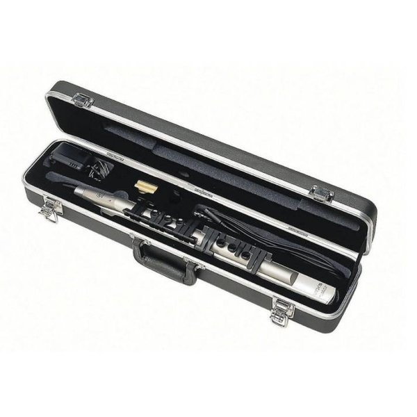 Yamaha Yamaha YCWX5 Hardshell Case for WX5 Wind Midi Controller