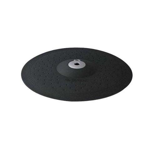 """Yamaha PCY135 13"""" 3-Zone Electronic Cymbal Pad"""