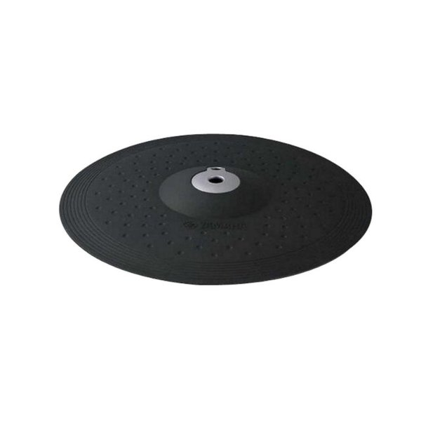 "Yamaha Yamaha PCY135 13"" 3-Zone Electronic Cymbal Pad"