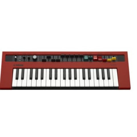 Yamaha REFACE YC Mobile Mini Combo Organ With Built-In Effects