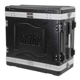 Gator Gator G-SHOCK-4L 4U Shock Audio Rack