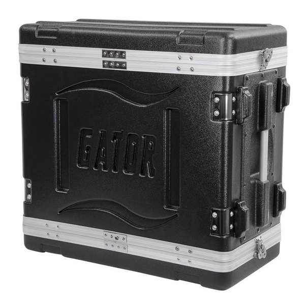 Gator Gator G-SHOCK-4L 4U Shock Audio Rack