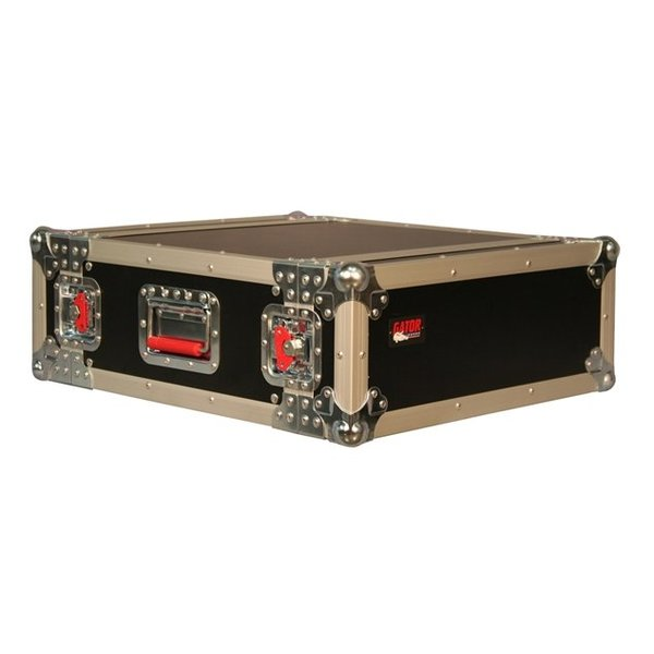 Gator Gator G-TOUR 4U 4U, Standard Audio Road Rack Case