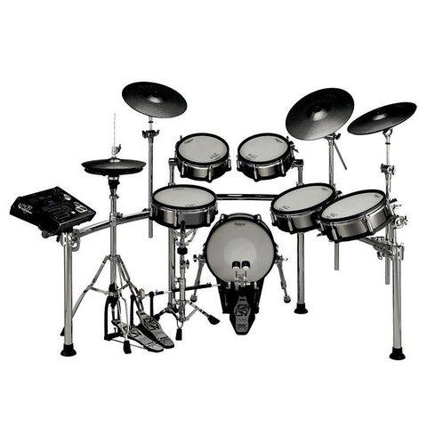 Roland TD-30KV V-Drums: V-Pro Series