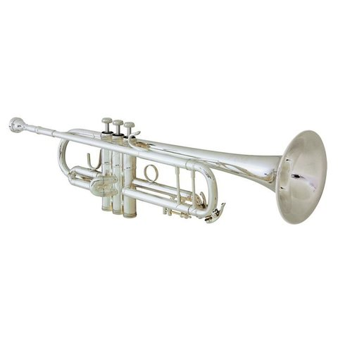 B&S 3137S Challenger I Professional Trumpet